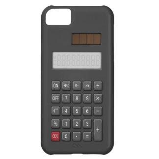 Faux Calculator iPhone 5C Case