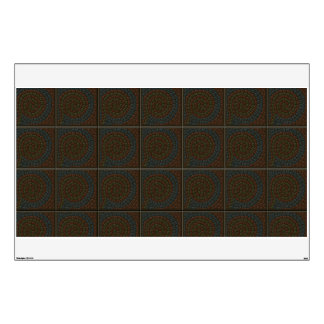 Faux Ceramic Tile Wall Decal Back-splash Options