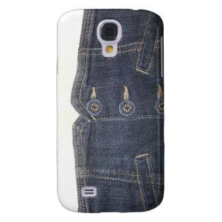 Faux Denim Pouch - Fashion iPhone Cases