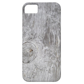 Faux Driftwood iPhone 5 Case