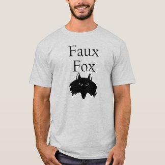 Faux Fox T-Shirt