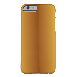 Faux Gold Bar Metal-Look iPhone 6 case