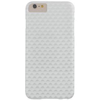 Faux Golf Ball Texture iPhone 6 Plus Case