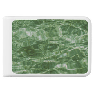 Faux Green Marble Power Bank