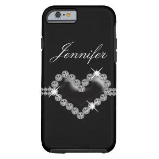 Faux Jewel iPhone 6 case