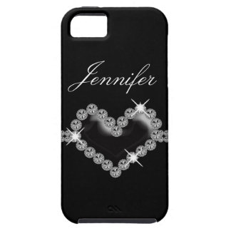 Faux Jewel iPhone Case