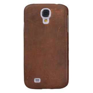 Faux Leather Book Cover 1 iPhone 3G/3GS Case Samsung Galaxy S4 Case