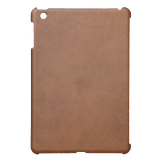 Faux Leather Book Cover 2 iPad Case