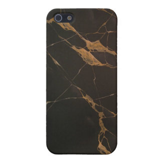 Faux Marble Cover For iPhone 5