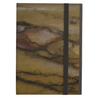 Faux marble look iPad air case