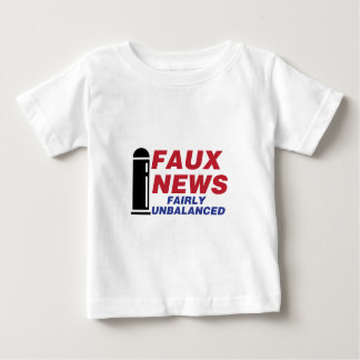 FAUX NEWS BABY T-Shirt