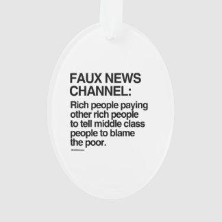 Faux News Channel