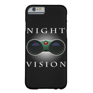 Faux Night Vision Cam IPhone 6 Case