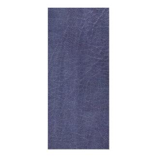 Faux Purple Leather Texture Card