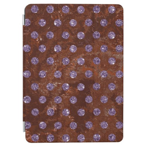faux rhinestones brown Case-Mate iPhone iPad Air Cover