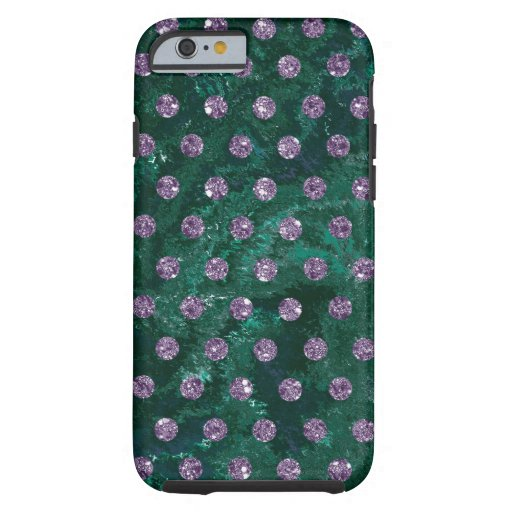 faux rhinestones green design Case-Mate iPhone