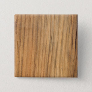 Faux Rustic Barn Wood Button
