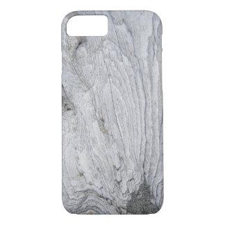 Faux Sandy Driftwood iPhone 8/7 Case