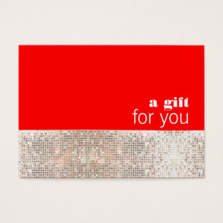 Holiday Certificate Gifts on Zazzle