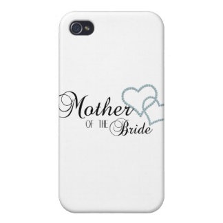 Faux Show Mother of the Bride Cases For iPhone 4