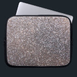 "Faux Silver glitter graphic Computer Sleeve<br><div class=""desc"">Please note this is a printed glitter graphic and not actual sparkly glitter. silver, grey, gray, glitter, glittery, sparkles, sparkle, sparkly, sparkley, glittering, glitters, shiny, shine, elegant, stylish, girly, girl, girls, bling, cute, fun, shiney, fashion, fashionable, trendy, modern, contemporary, pretty, sequin, sequins, glam, glamor, glamorous, glamour, style, diamond, diamonds, crystals,...</div>"