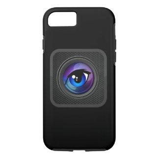 Faux Spy Cam iPhone 7 Case