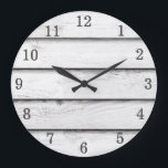 """Faux Wood Slats 