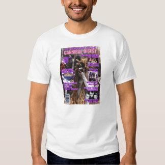 Faux Zines (Cannibal Digest) T-Shirt