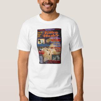 Faux Zines (Kitten Husler) T-Shirt