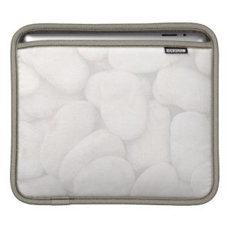 Fava beans iPad sleeves
