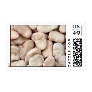 Fava beans postage