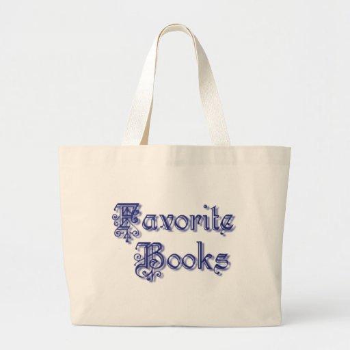 favebooks tote bags