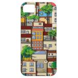Favela Barzil iPhone SE/5/5s Case
