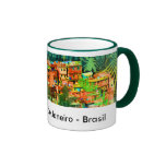 Favela Hill Coffee Mug