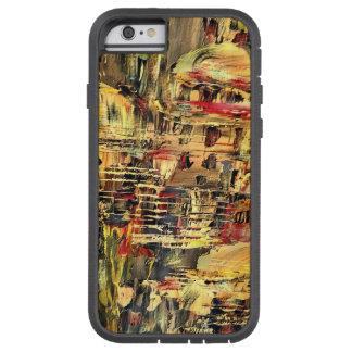 Favela por el rafi talby funda de iPhone 6 tough xtreme