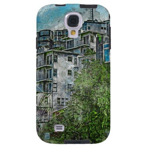 Favelas 2020 de San Futurisco TwinPeaks