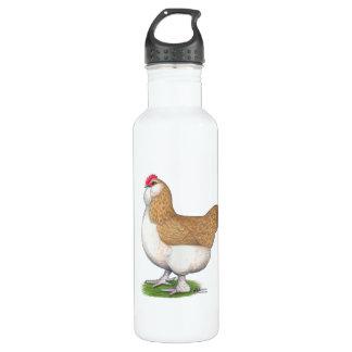 Faverolle Hen Water Bottle