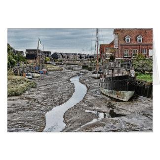 Faversham Creek Card