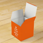 [Crown] keep calm and #hope 2013  Favor Boxes