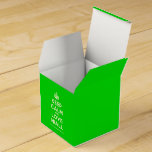 [Crown] keep calm and love niall  Favor Boxes Party Favour Box