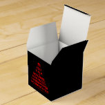 [Skull crossed bones] keep calm and schlemiel, schlimazel, hasenpfeffer incorporated!  Favor Boxes Party Favour Box