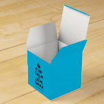 [Crown] keep calm and love omar  Favor Boxes Party Favour Box