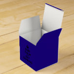 [Crown] keep calm and eat darling  Favor Boxes Party Favour Box