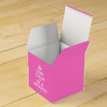 [Crown] keep calm and be a princess  Favor Boxes Party Favour Box