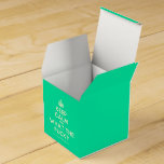 [Crown] keep calm and what the fuck?  Favor Boxes Party Favour Box