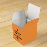 [Crown] keep calm and eat at wrapworks deli  Favor Boxes Party Favour Box