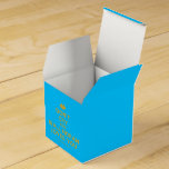 [Two hearts] don't cry coz niall horan loves you  Favor Boxes Party Favour Box