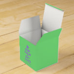 [Crown] keep calm and eat cake  Favor Boxes Party Favour Box