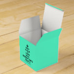 [Crown] keep calm and love mrs. kepenyan's class  Favor Boxes Party Favour Box