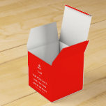 [Crown] keep calm and take more calls, less e actions and be on ready  Favor Boxes Party Favour Box